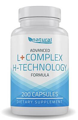 L+Complex H-Technology 200 kapslí