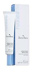JEAN D´ARCEL Hydratante, Créme hydro délice yeux – Hydratační oční krém, 15 ml