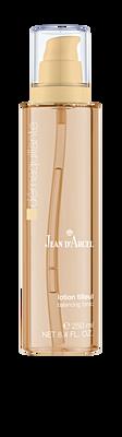 JEAN D´ARCEL Odlíčení, Lotion Tilleul – Pleťová voda na smíšenou pleť, 250 ml