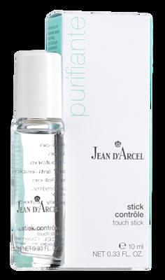 JEAN D´ARCEL Purifiante, Stick controle – Roll on na zánětlivá místa, 10 ml