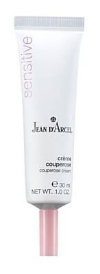 JEAN D´ARCEL Sensitive, Créme couperose – Speciální krém při kuperóze, 30 ml