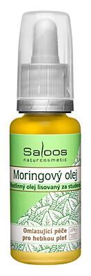 Saloos Moringový olej 20 ml