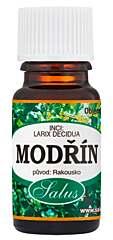 Saloos esenciální olej MODŘÍN pro aromaterapii 5 ml