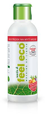 Feel Eco na mytí nádobí 100 ml