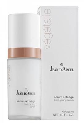 JEAN D´ARCEL Végétalie, Sérum anti-âge – Anti-aging sérum, 30 ml
