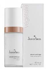 JEAN D´ARCEL Végétalie, Sérum anti-âge – Anti-aging sérum, 3 ml