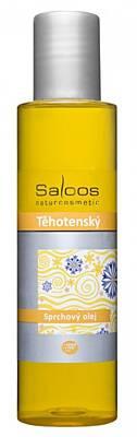 Saloos sprchový olej Těhotenský 500 ml